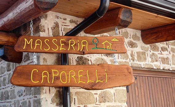 BIOLKIDS a MASSERIA CAPORELLI
